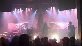 """Junius, """"Stargazers & Gravediggers"""" - Nottingham, Rescue Rooms, 18/12/12"""