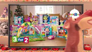 Fisher Price 3 For 2 Infant & Toddler Toys   Toys R Us Uk 2017