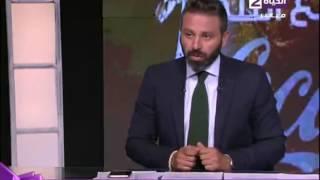 فيديو.. حسام حسن: إمكانيات رمضان صبحي تؤهله للعب في