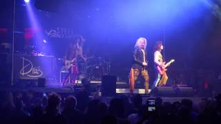 STEEL PANTHER - Eyes Of A Panther - DRAI'S in VEGAS 1 19 2017 - 4K VIDEO