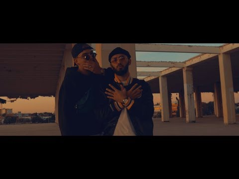 Fianss & Theezy  - Kenny (Clip Officiel)