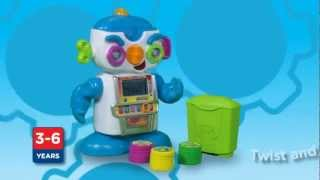 vTech - Cogsley - Electronic Learning Toy Robot