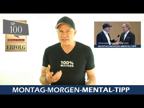 Mental-Tipp Emotionen regulieren und gezielt einsetzen