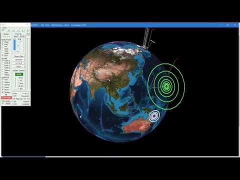 Mw 7.7 earthquake Mariana Islands   7/29/2016