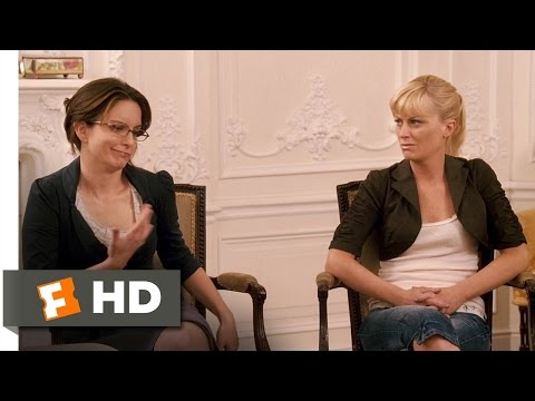 Baby Mama (6/11) Movie CLIP - Surrogate Support Group (2008) HD