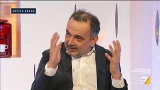 Fabrizio D'Esposito su Luigi Di Maio: 'Dilettantismo politico, teme un mandato esplorativo a Fico'