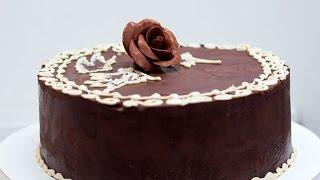 Киевский торт рецепт в домашних условиях(Данный видео рецепт показывает как приготовить Киевский торт в домашних условиях. Рецепт Киевского торта..., 2015-02-21T10:51:23.000Z)