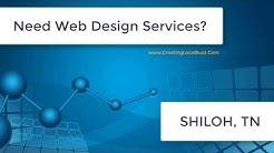 Web Design Shiloh, TN | (615) 625-2811 | Shiloh, TN Web Design