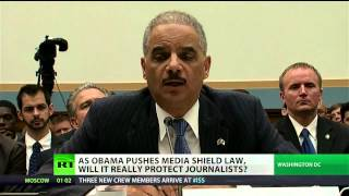 Did Holder Lie Under Oath?