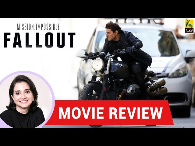 Mission: Impossible – Fallout Movie Review: Easily The Best