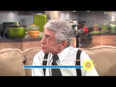 Legendary News Anchor Walter Jacobson