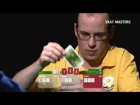 GameDuell Skat Masters Finale 2014