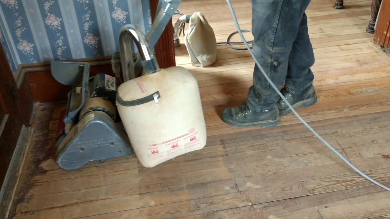 Clarke American Floor Sander Home Depot Tool Rental