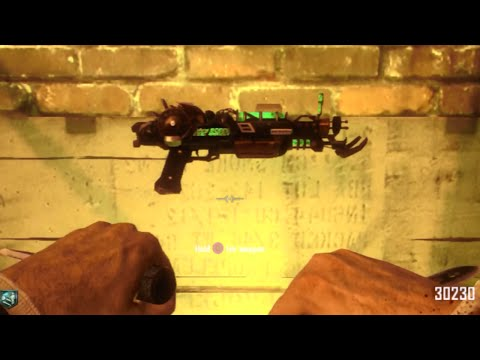 Black Ops 2 Ray Gun Mark 2 EVERY TIME GLITCH!