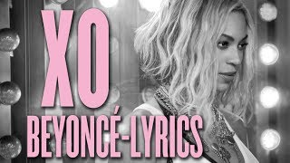 "Beyoncé - ""XO"" 