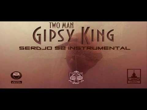 gipsy king (цао урал) - two man (туман) (serdjo 52 instrumental)