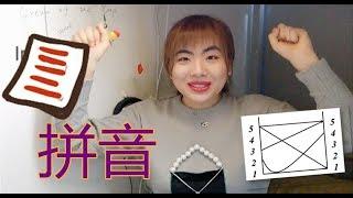 LearnChineseWithBelinda!Lesson2:Pinyin (I)