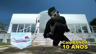 CaipBANDA CRUCILÂNDIA MG 2014