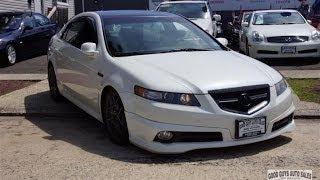 2007 Acura TL 3.5 Type S   #Acura #TypeS # AcuraTL