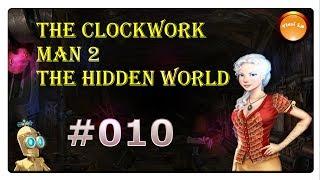 The Clockwork Man 2 #010 Let´s Wimmel * Rätselgedöns und Abtauchen *
