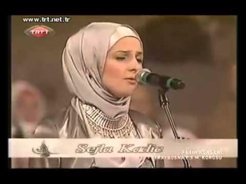Menggemparkan Dunia – Musik Fatih Konser Group Eropa – Allahu Huwallah