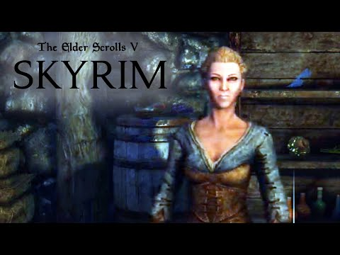 SKYRIM #7 - Somos Dragonborn!? (Gameplay em Português PT-BR) thumbnail