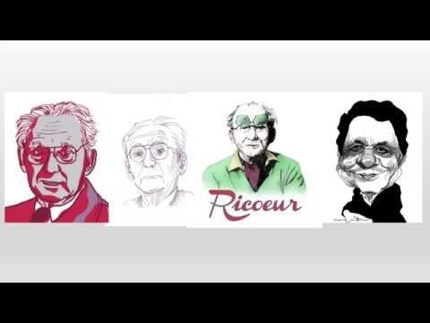 AURA VIDEO EL MÉTODO HERMENEUTICO DE PAUL RICOEUR