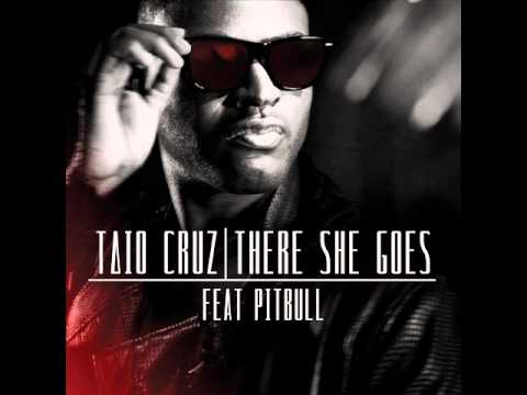 Taio Cruz - There She Goes (Audio)