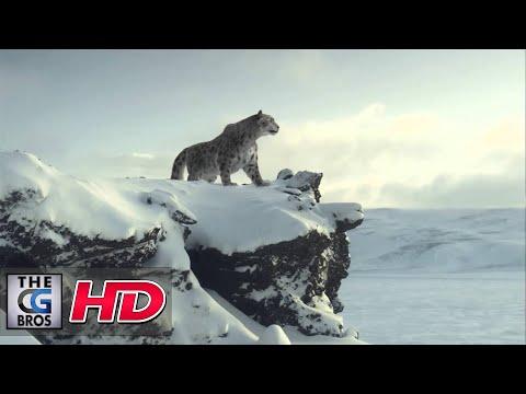 CGI 3D/VFX Spot :