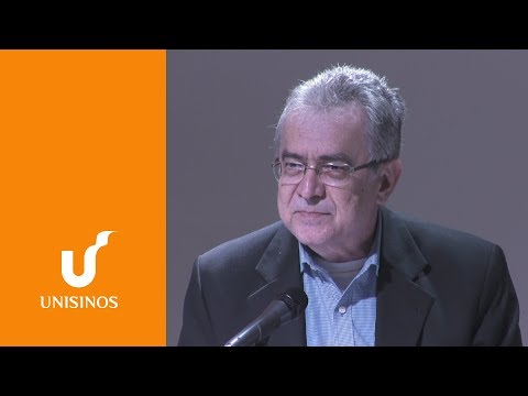 Inaugural Filosofia UNISINOS 2 com Ivan Domingues