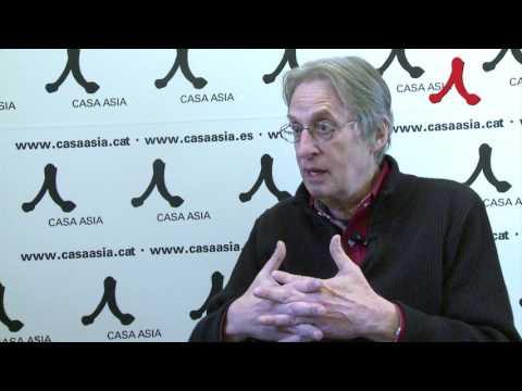 Entrevista a James W Heisig especialista en filosofía oriental