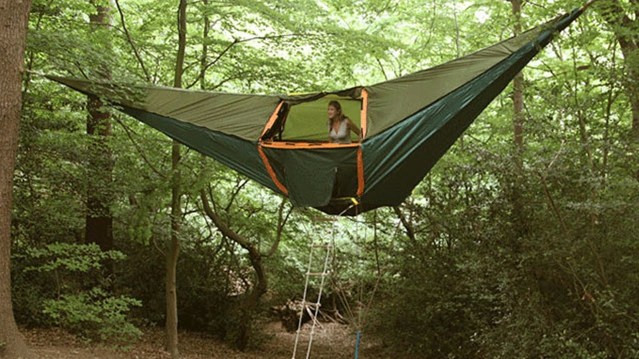 AMAZING TENTS YOU WILL LOVE