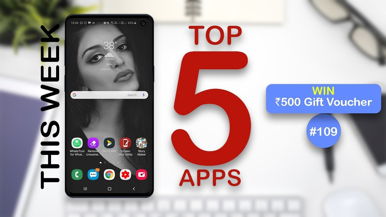 Top Free Useful Android Apps