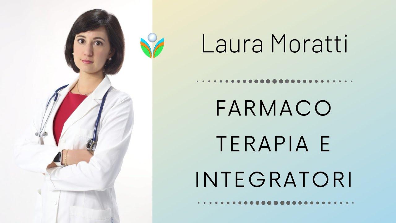 VIDEO: Farmaco terapia e integratori