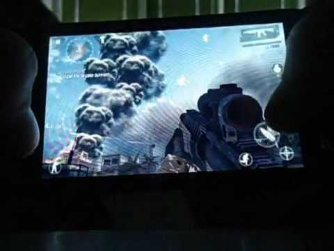 samsung google nexus s : most wanted , gta vice city and modern combat 4