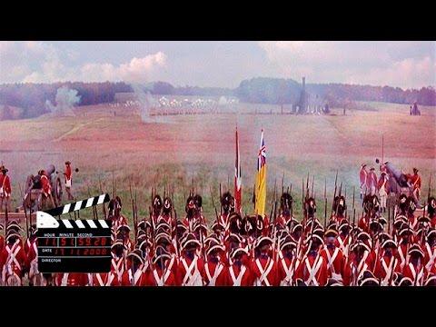Патриот - Битва при Камдене