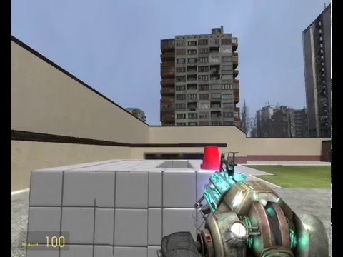 Gmod Toaster (+ Download)