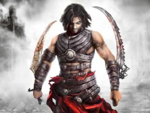 Fate's Dark Hand - (Prince of Persia Warrior Within Soundtrack)