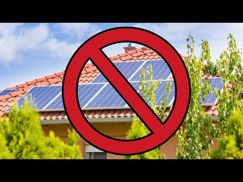 Puerto Rico Solar WORKING While Government Privatizes