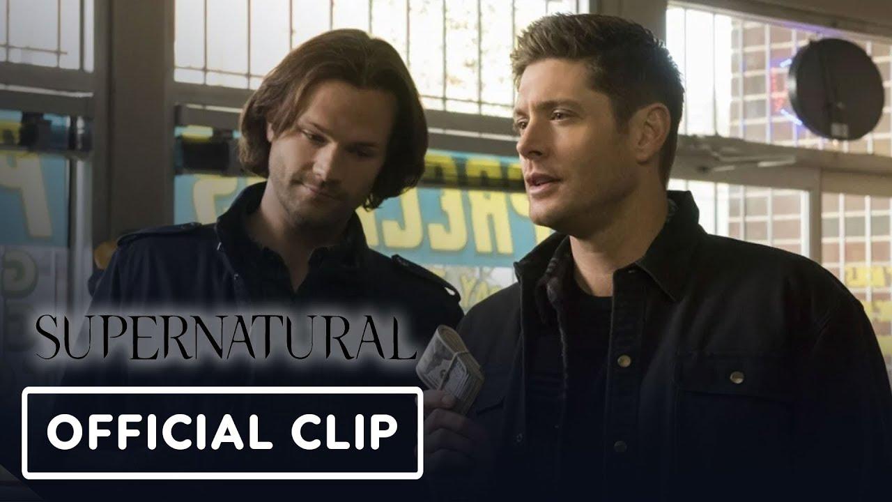 Supernatural 300th Episode: