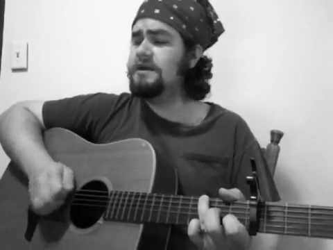 Kyle Gray Young - Kentucky Rain (Elvis Presley cover)
