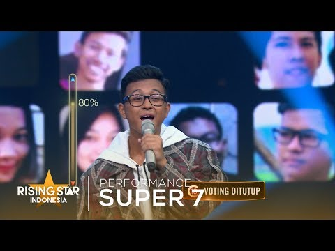 "Igan Andhika ""One Call Away"" 