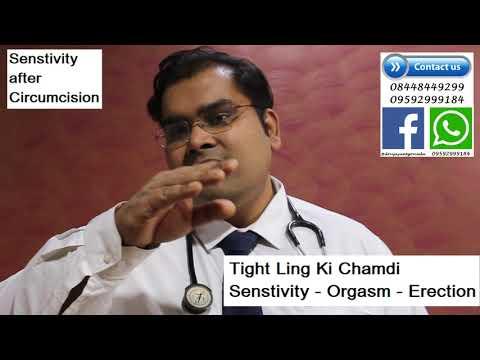 Can Surgery Restore Genital Sensation