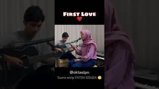 First Love #short