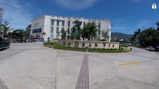(MALL) Centro Comercial LA GRAN VIA. (Parte 1/2) EL SALVADOR