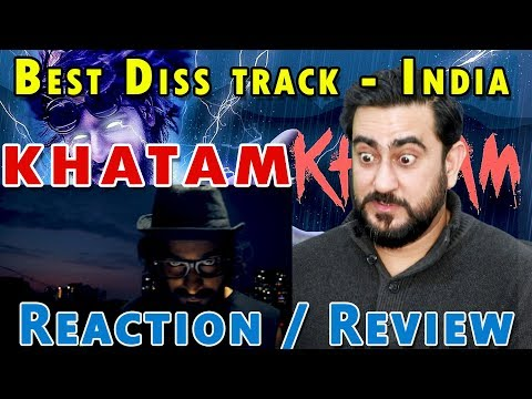 Play Reaction on EMIWAY BANTAI-KHATAM OFFICIAL MUSIC VIDEO   Full of Energy