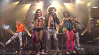 Lmfao Sexy And I Know It Dick Clark 39 s New Year 39 s Rockin 39 Eve 2011.mp3