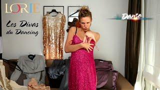 Смотреть клип Lorie - Les Divas Du Dancing
