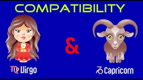 Capricorn sexually and virgo Virgo Man