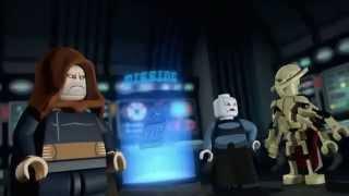 Lego Звездные войны-Поиск R2 D2.